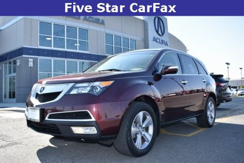 Certified PreOwned Acura MDX For Sale Near Provo Mike Hale Acura - Acura mdx pre owned for sale