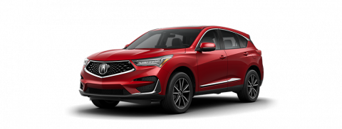 New 2019 Acura RDX SH-AWD TECH With Navigation