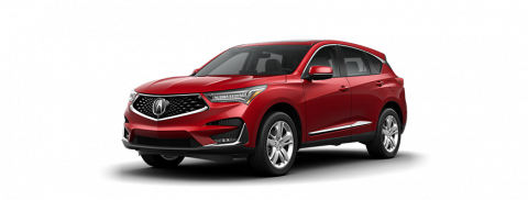 New 2019 Acura RDX SH-AWD ADVANCE With Navigation