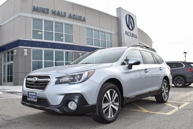 Pre-Owned 2018 Subaru Outback 3.6R