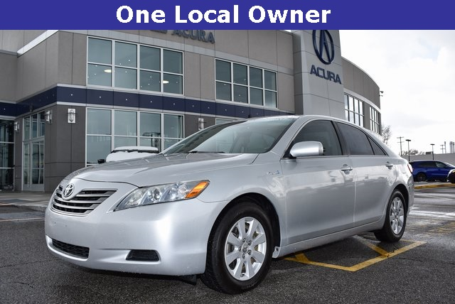 Pre Owned 2007 Toyota Camry Hybrid